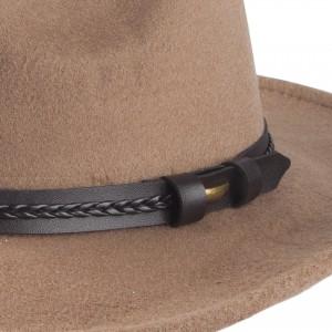 winterhoed western cowboyhoed winter TastefulTas.nl
