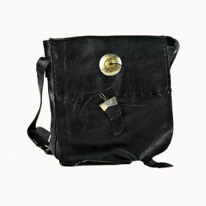 Doendoe-Doenya-Leather-Bag-Tribal-black-01